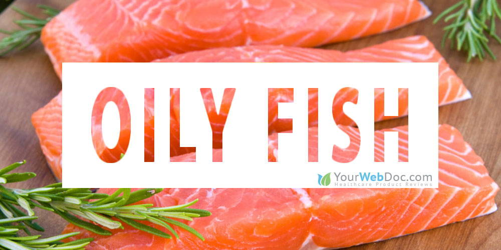 Oily Fish To Improve Erectile Function