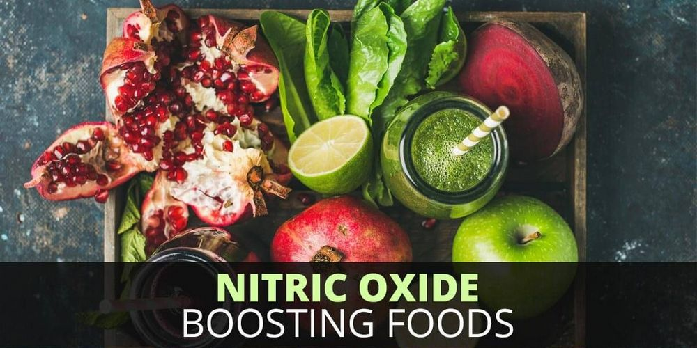 Nitric Oxide and Diet